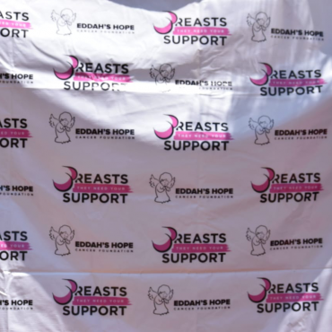 """""""Breasts They Need Your Support."""" Nyamira Edition"""